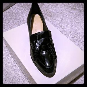 Marc Fisher phylicia 2 loafer size 6